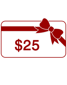 25 gift card clipart png library library $25 Gift Certificate png library library
