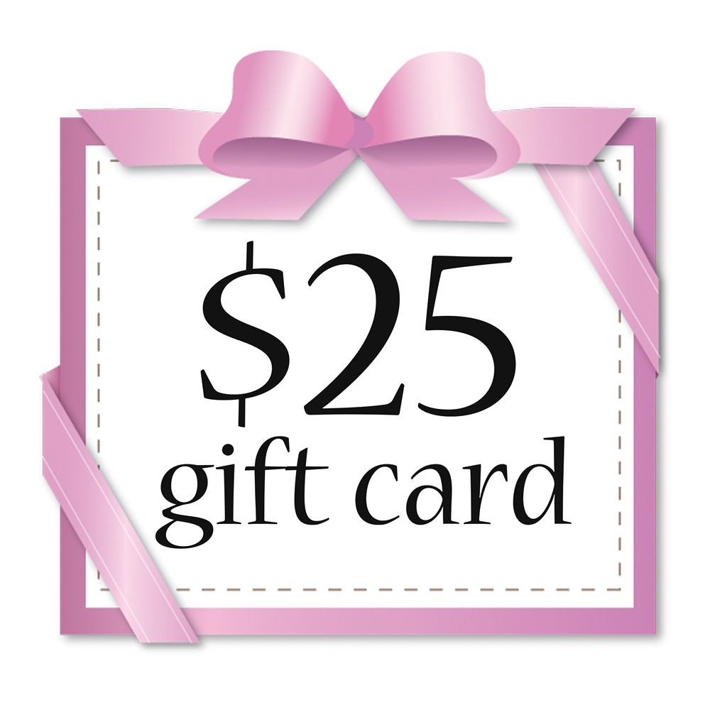 25 gift card clipart vector royalty free $25 Gift Card vector royalty free