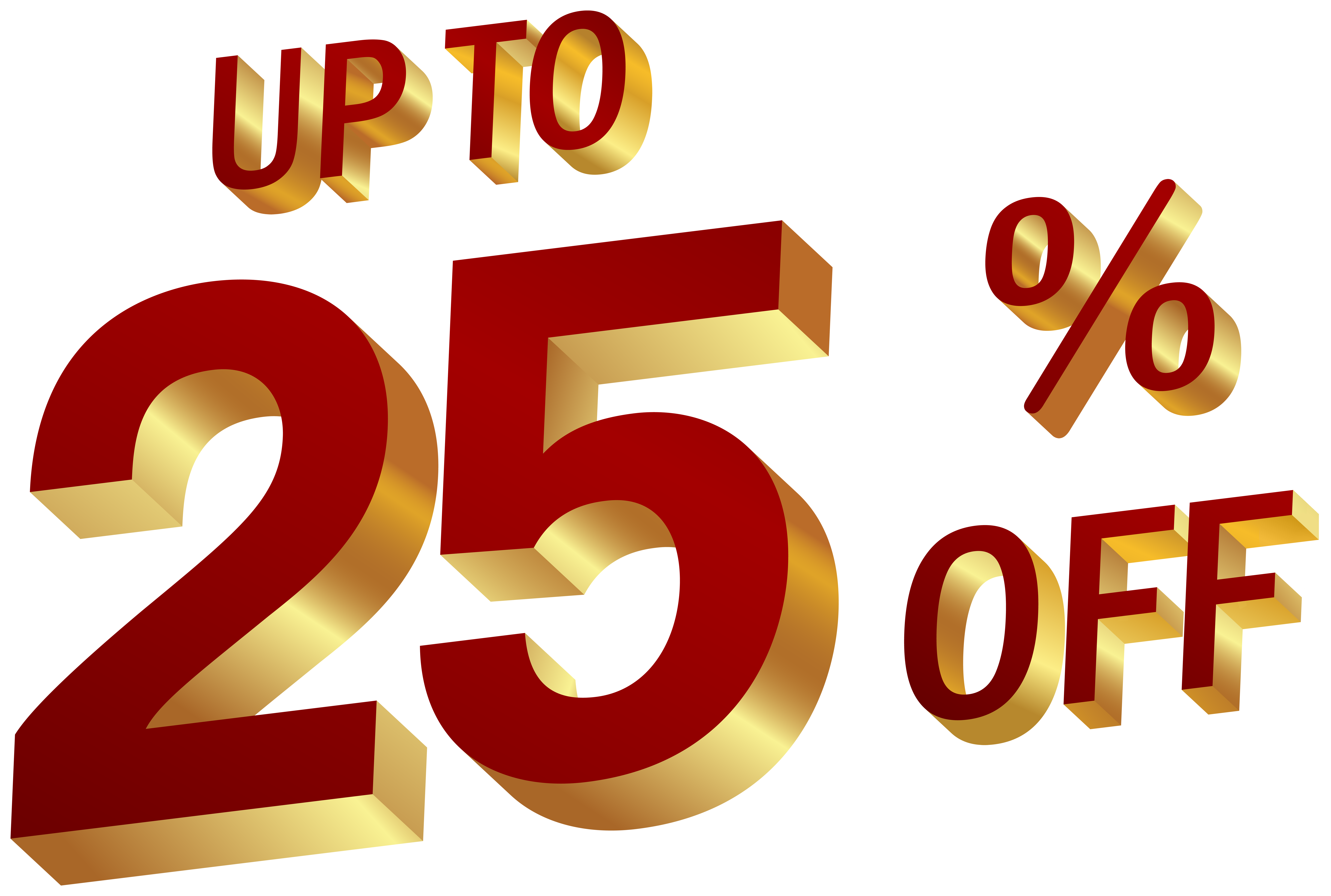 25 percent off clipart picture freeuse download 25 Percent Discount Clip Art Image | Gallery Yopriceville - High ... picture freeuse download