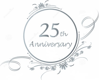 25th anniversary logo clipart svg royalty free stock 25th anniversary clipart » Clipart Station svg royalty free stock