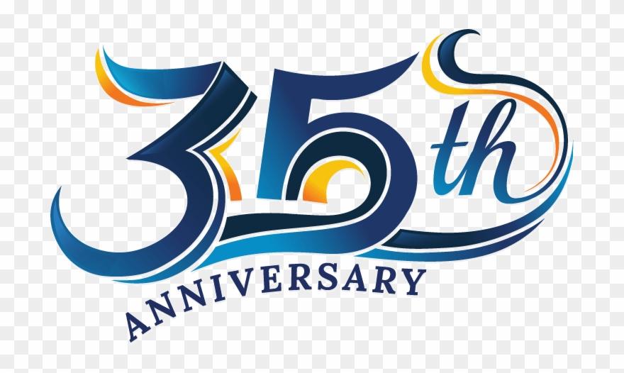25th wedding anniversary logo clipart clip art free download Modern Traditional 35th Wedding Anniversary Gifts For - 25th ... clip art free download