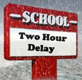 2-hr delay clipart clip freeuse library Thornton Elementary School clip freeuse library
