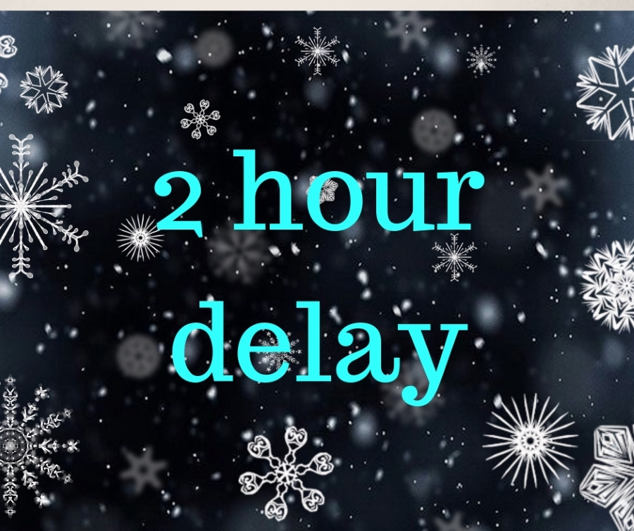 2-hr delay clipart freeuse Two-Hour Delay: January 16th – Monroe Central School Corporation freeuse