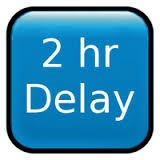 2-hr delay clipart royalty free library 2 Hour Delay Schedule - Marlboro School of Discovery royalty free library