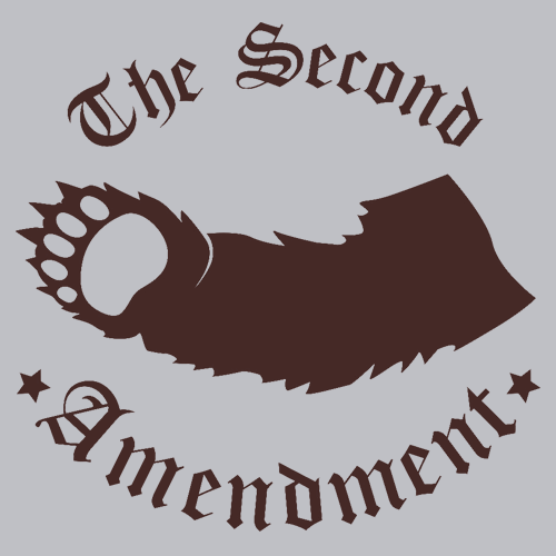2nd amendment clipart clipart royalty free The Second Amendment T-Shirt clipart royalty free