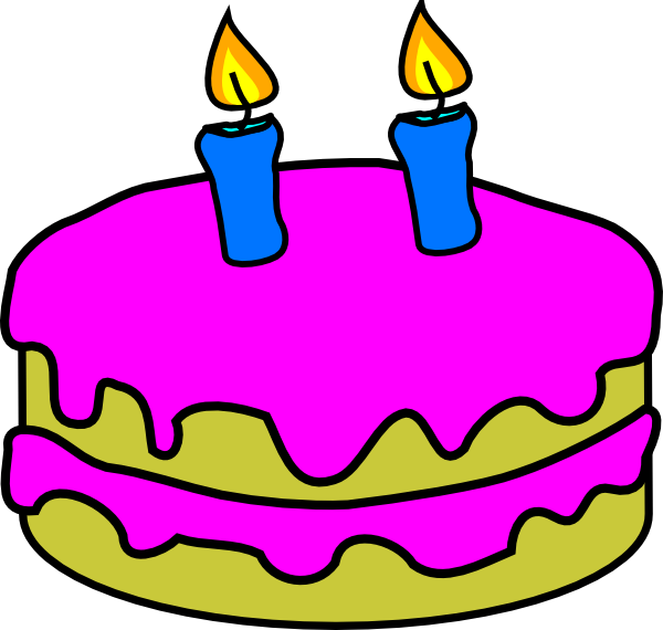 nd clipartfest clip. Clipart birthday cake animated