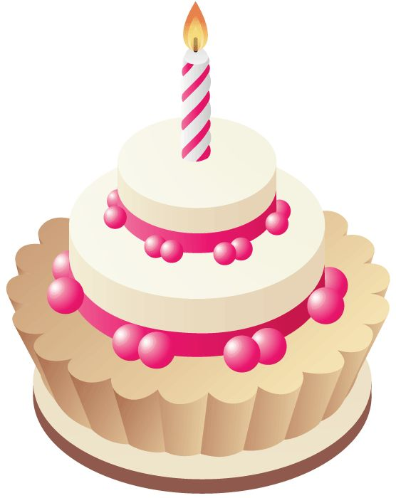 2nd birthday cake clipart clipart freeuse stock images of myspace baby,s first birthday clipart | birthday-cake ... clipart freeuse stock