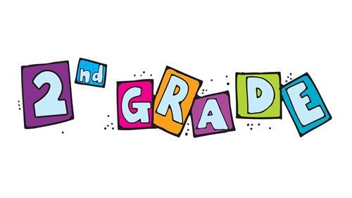 Classes / 2nd Grade banner
