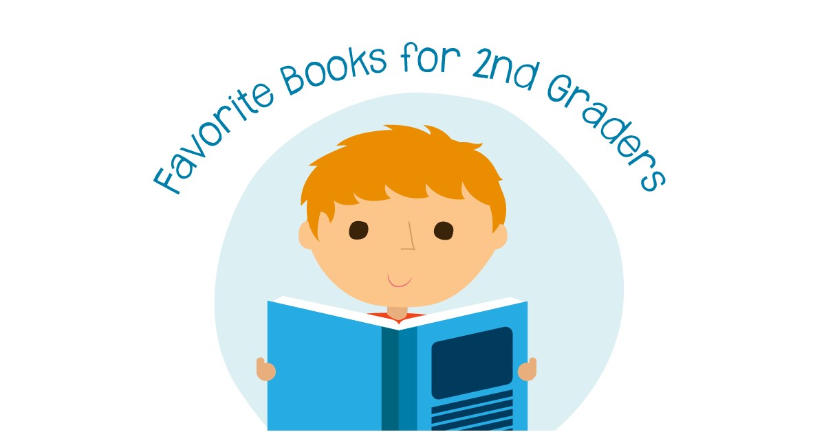 2nd grade recipe clipart clipart freeuse library Favorite 2nd grade books clipart freeuse library