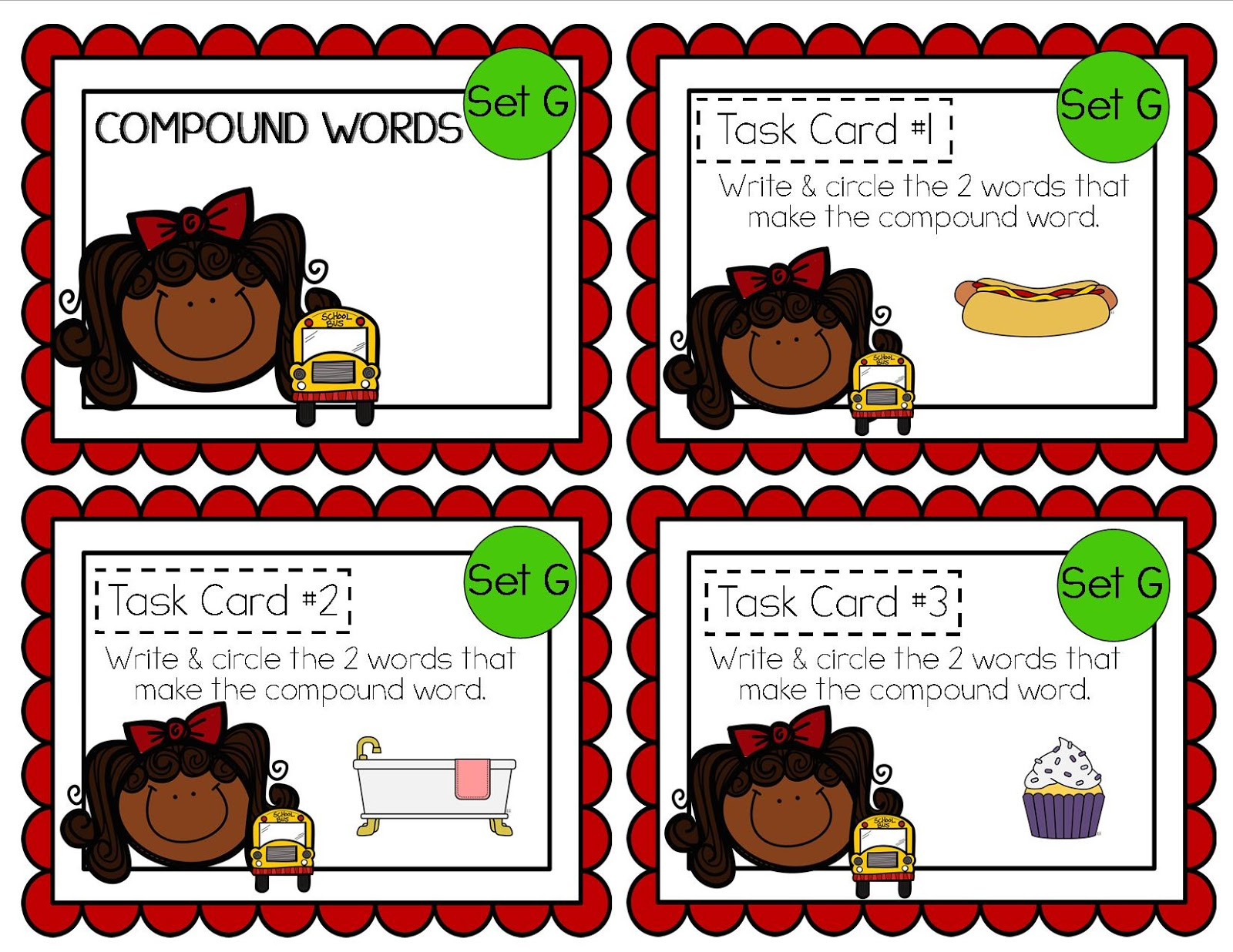 2nd grade recipe clipart black and white library Lory\'s 2nd Grade Skills: \