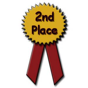 2nd place ribbon clipart clip art First Place Ribbon Clipart - ClipArt Best clip art