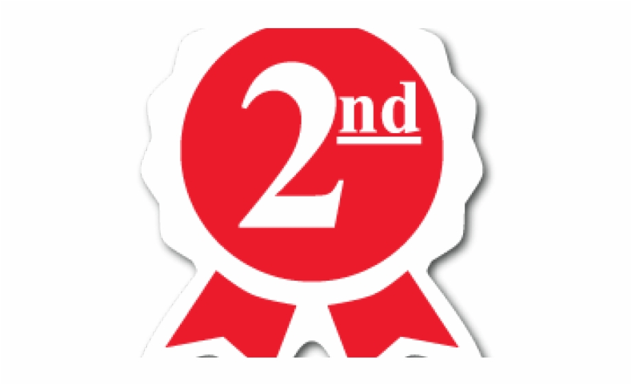 2nd place winner clipart png free download 1 Vector Winner Ribbon - 2nd Place Ribbon Png, Transparent Png ... png free download