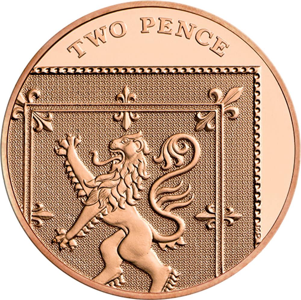 2p coin clipart picture transparent Mintage Figures picture transparent