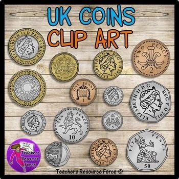 2p coin clipart banner freeuse library British UK coins clip art: 1p, 2p, 5p, 10p, 20p, 50p, £1, £2 | Clip ... banner freeuse library