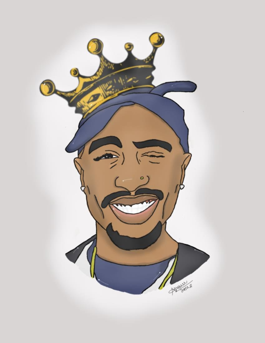 Tupac clipart image stock 37+ Tupac Shakur Clipart | ClipartLook image stock