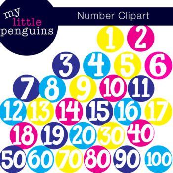 40 5 number clipart jpg transparent download Number Dots Clipart Posters | Clipart | Clip art, Numbers, Dots jpg transparent download