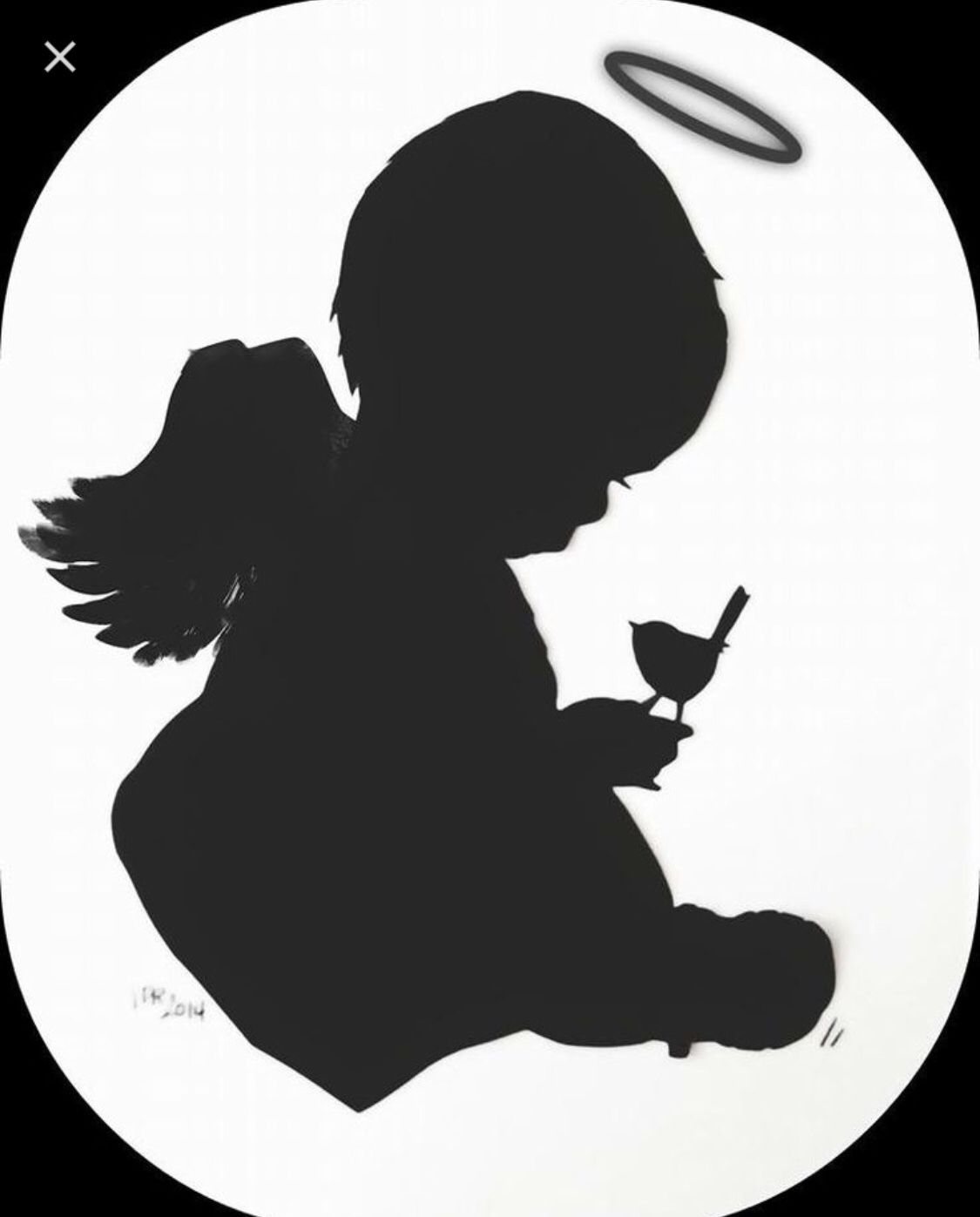 3 angel baby clipart black and white vector free stock Pin by Brittany Lewis on My Angel Babies<3 | Baby angel tattoo ... vector free stock