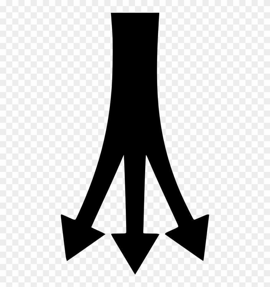 3 arrow clipart picture library library 1 To 3 Arrows - Arrow One To Three Clipart (#81746) - PinClipart picture library library