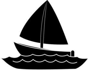 3 boats sailing away clipart svg royalty free download Sail clipart boat float - 52 transparent clip arts, images and ... svg royalty free download