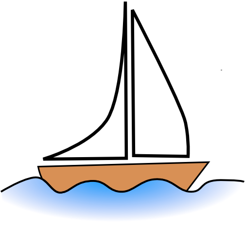 3 boats sailing away clipart royalty free download Free Sailboat Clipart, Download Free Clip Art, Free Clip Art on ... royalty free download