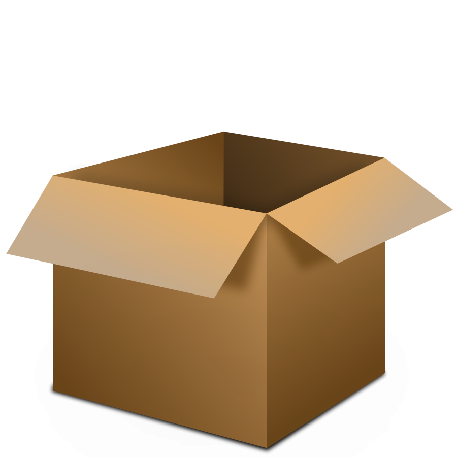 Box vector clipart jpg royalty free stock Cardboard box cardboard clip art clipartfest 3 - ClipartBarn jpg royalty free stock