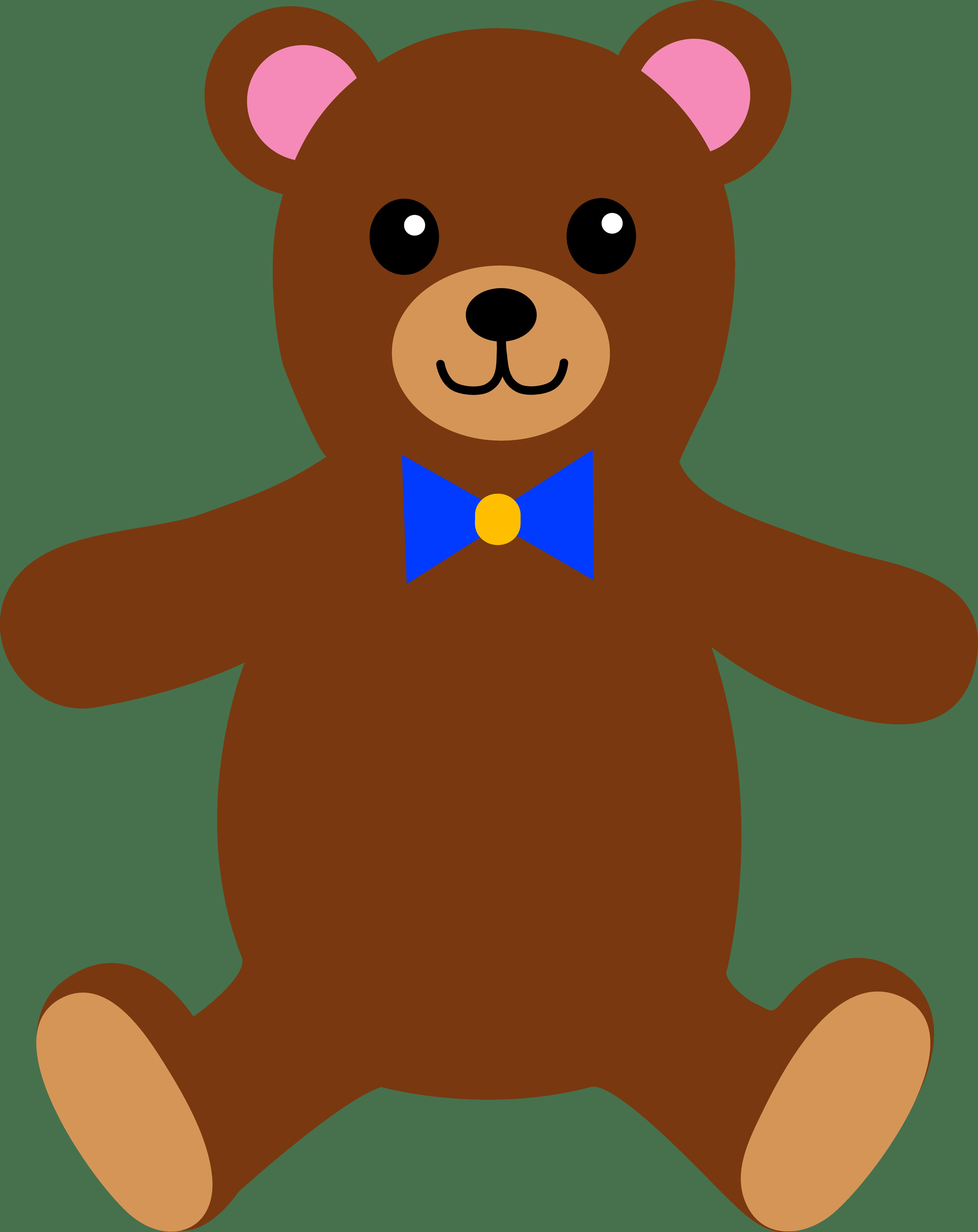 3 brown bears clipart vector Brown bears clipart 3 » Clipart Portal vector