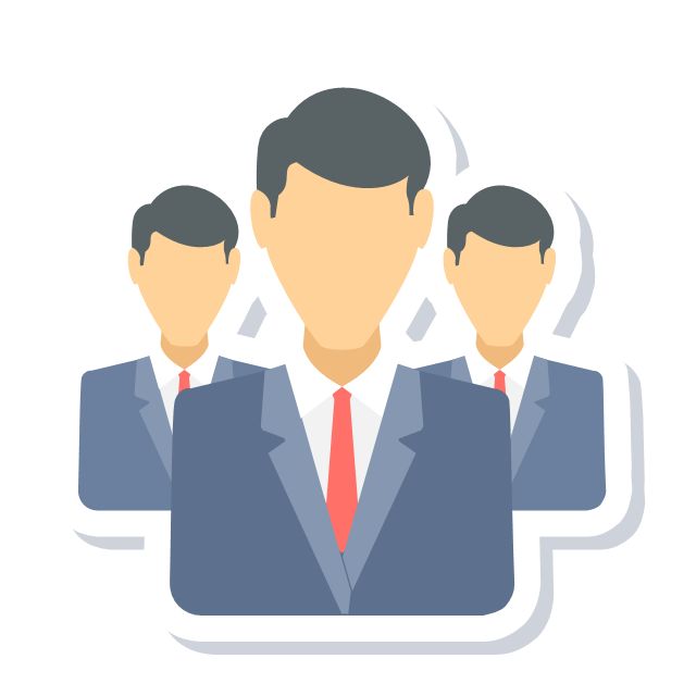 3 business people clipart clipart black and white download Gallery For 3 Business People Clipart - Free Clipart clipart black and white download