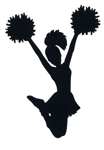 3 cheerleaders images clipart clipart free library Distress Tolerance – Part Three (Improve the moment) | Therapy ... clipart free library