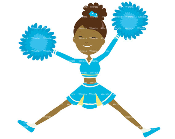 3 cheerleaders images clipart svg stock Free Cheerleading Clipart | Free download best Free Cheerleading ... svg stock