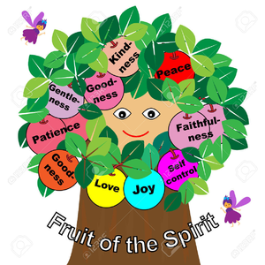 3 clipart spirit jpg royalty free library Fruit Of The Spirit Clipart | Free Images at Clker.com - vector clip ... jpg royalty free library