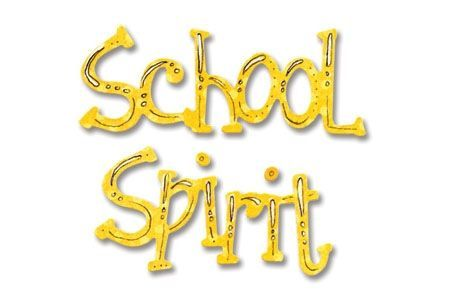 3 clipart spirit png free library School spirit clipart 3 » Clipart Portal png free library