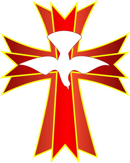 Free christian clipart pentecost png transparent download 54+ Holy Spirit Clip Art | ClipartLook png transparent download