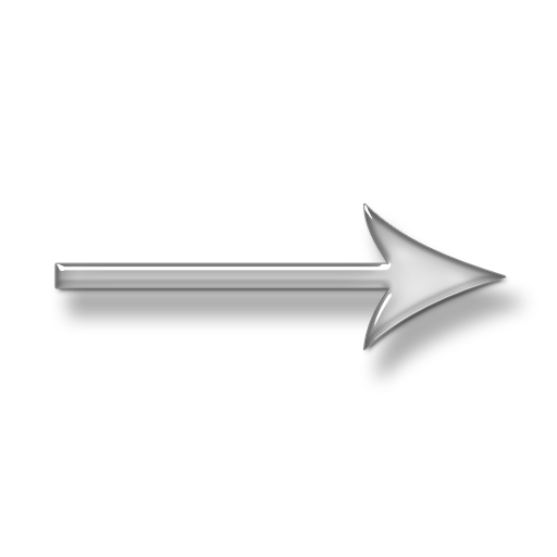 3 d clipart gray arrow banner black and white download Transparent Arrow Icon #249039 - Free Icons Library banner black and white download