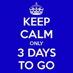 3 day countdown clipart stock countdown 3 days to go - Google Search | Birthday countdown ... stock