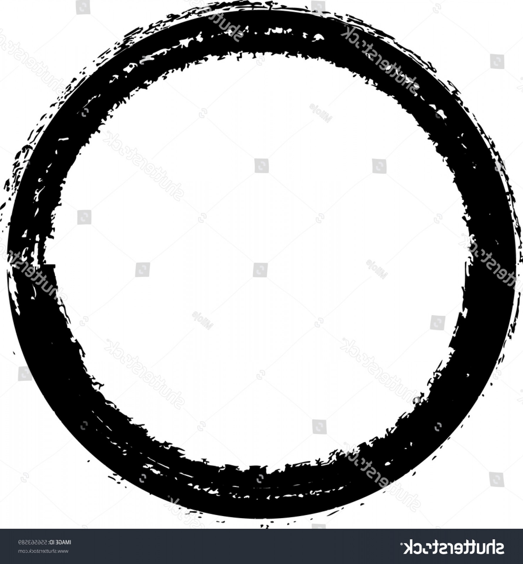 3 distressed ovals clipart picture royalty free library Distressed White Circle Vector | HandandBeak picture royalty free library