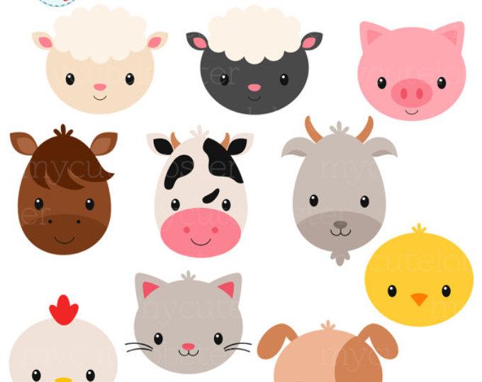 3 domestic animals clipart clip freeuse Domestic Animals Clipart | Free download best Domestic Animals ... clip freeuse