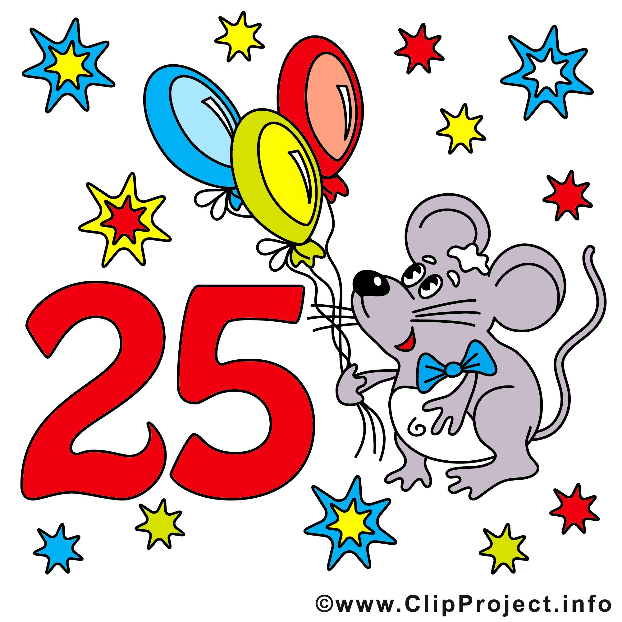 3 for 25 clipart picture free stock 25 jähriges dienstjubiläum clipart 3 » Clipart Portal picture free stock