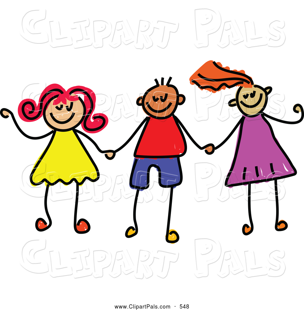 Together as one clipart image freeuse Pictures Of Girls And Boys | Free download best Pictures Of Girls ... image freeuse