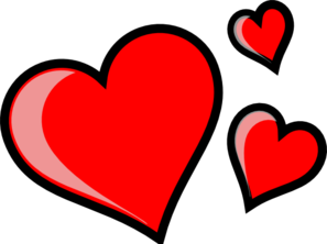 3 heart clipart picture freeuse library Heart Clipart | Free download best Heart Clipart on ClipArtMag.com picture freeuse library