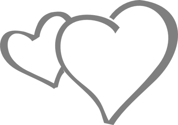 3 heart clipart graphic free library Heart black and white heart clipart black and white heart clip art 3 ... graphic free library