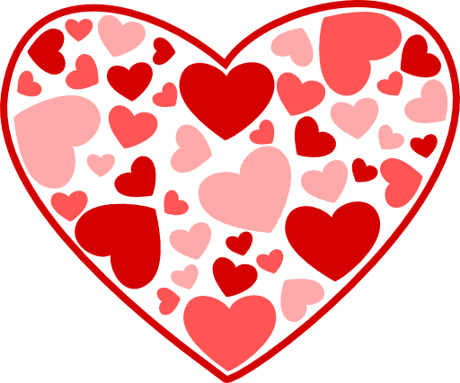 3 hearts clipart picture royalty free download Hearts Heart Clipart 3 picture royalty free download