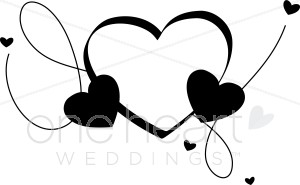 3 hearts clipart picture transparent Three Hearts Clipart | Heart Clipart picture transparent
