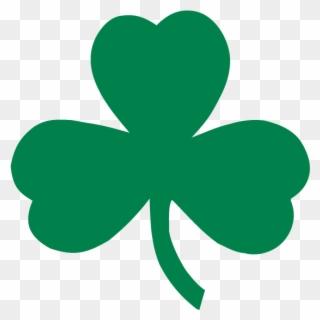 3 leaf clovers clipart clip art transparent Welcome To Celtics Central - 3 Leaf Clover Clipart (#544704 ... clip art transparent