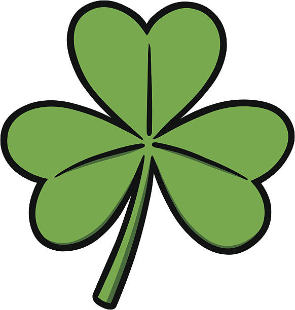 3 leaf clovers clipart graphic library library 3 leaf clover clipart 4 » Clipart Station graphic library library