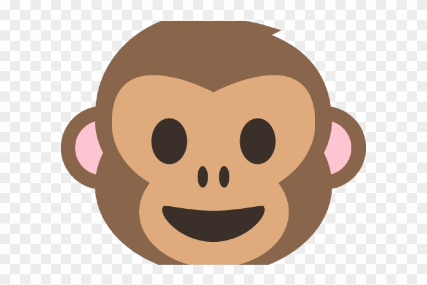 3 monkeys clipart faces clip royalty free Monkey Face Clipart, HD Png Download (#5744588), Free Download on Pngix clip royalty free