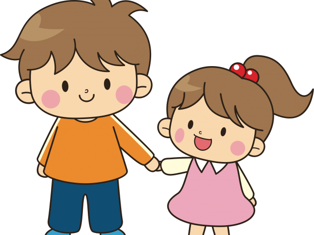 3 old sisters clipart clipart free Old Clipart Sibling - Brother And Sister Clipart , Transparent ... clipart free