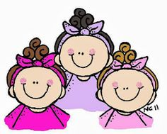 3 siblings clipart graphic free Free 3 Sisters Cliparts, Download Free Clip Art, Free Clip Art on ... graphic free