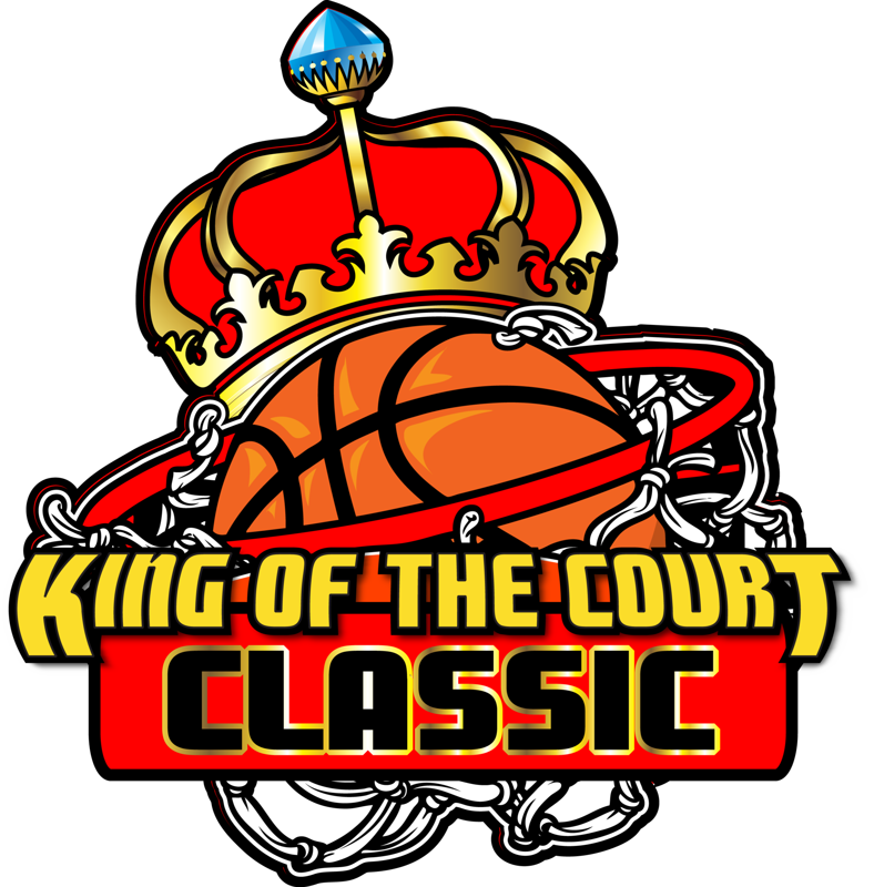 3 on 3 basketball clipart vector free download 2019 King of the Court Classic vector free download