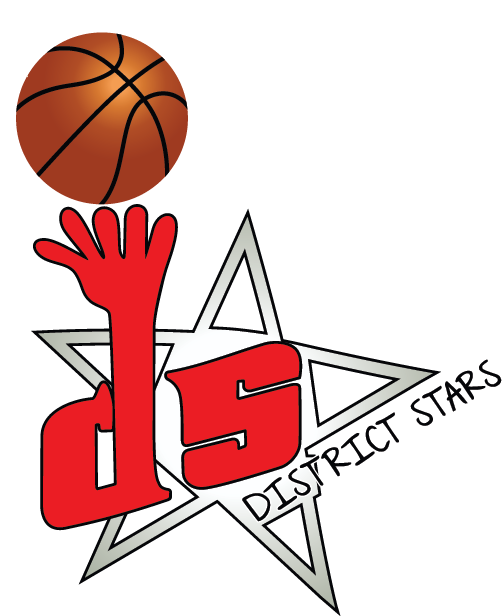 Arcade basketball clipart jpg free District Stars Youth Foundation (DSYF) - (washington, DC) - powered ... jpg free