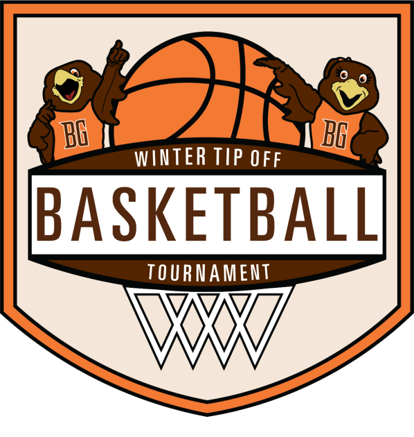 Basketball champions logo clipart image free Winter Tip Off Basketball Tournament image free